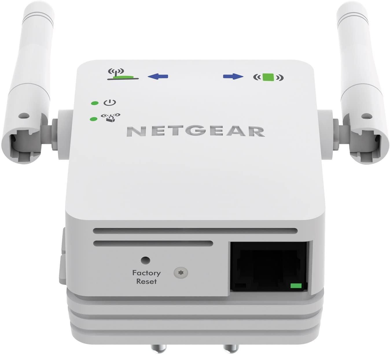 Netgear WN3000RP-200PES